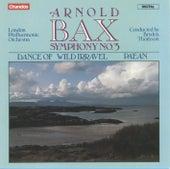 Bax: Symphony No. 3 by London Philharmonic Orchestra