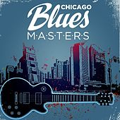 Chicago Blues Masters by Various Artists