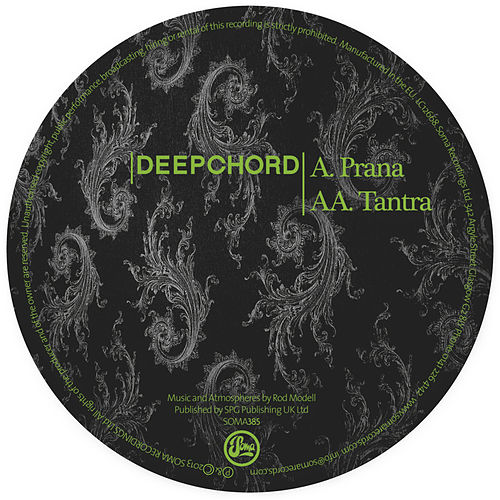 Play & Download Prana/Tantra by Deepchord | Napster