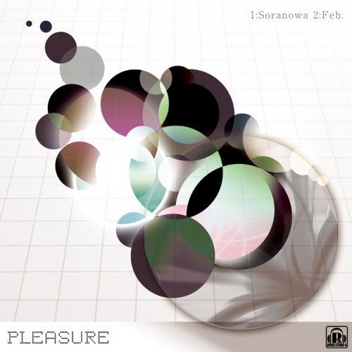 Play & Download Soranowa / Feb. - Single by Pleasure | Napster