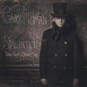 Splinter (Songs from a Broken Mind) de Gary Numan