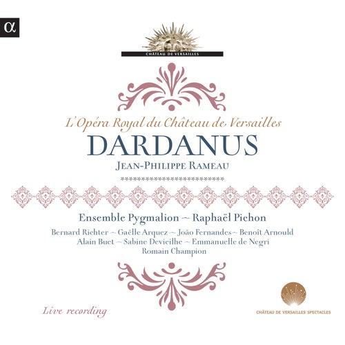 Play & Download Rameau: Dardanus by Bernard Richter | Napster