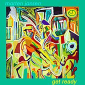 Get Ready by Marten Jansen