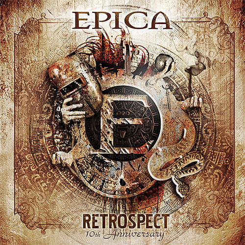 Retrospect - 10th Anniversary by Epica