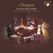 Play & Download Chopin: Favourite Piano Works (Waltzes, Polonaise, Nocturnes, Ballade) by Various Artists | Napster