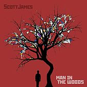 Play & Download Man in the Woods by Scott James | Napster