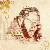 Christmas Card by Marvin Sapp