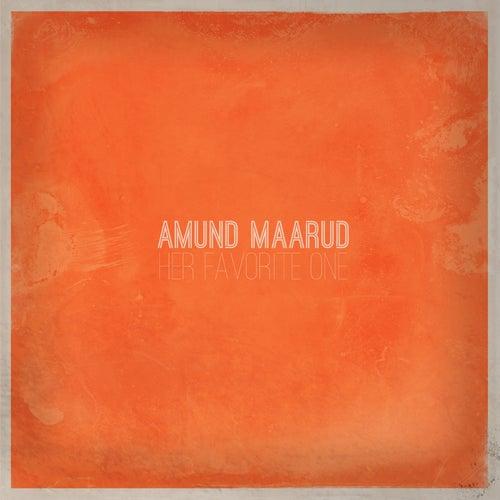 Her Favorite One by Amund Maarud