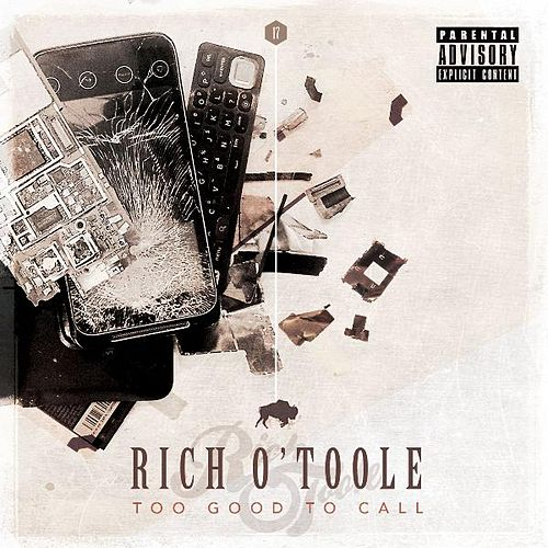 Too Good to Call by Rich O'Toole