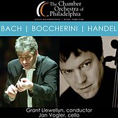 Play & Download C.P.E. Bach, Boccherini & Handel: Baroque Concertos by Various Artists | Napster