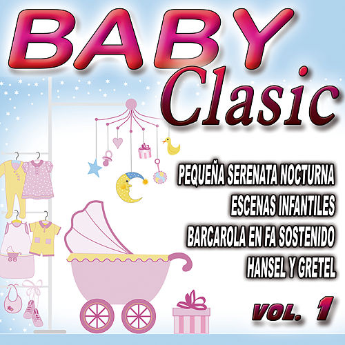 Play & Download Baby Classic Vol. 1 by The Royal Baby Classic | Napster