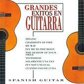 Grandes Éxitos en Guitarra: Spanish Guitar by Spanish Guitar