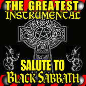 The Greatest Instrumental Salute to Black Sabbath by The Rock Heroes