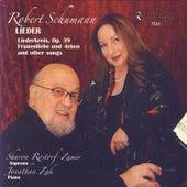 Schumann Lieder by Jonathan Zak