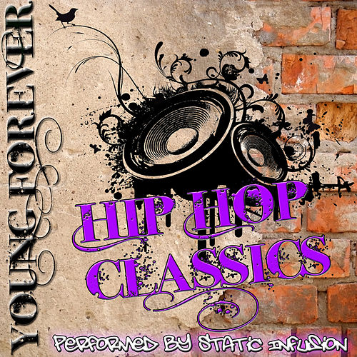 Play & Download Young Forever Hip Hop Classics by Static Infusion | Napster