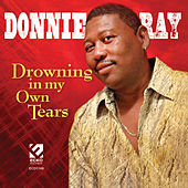 Play & Download Drowning in My Own Tears by Donnie Ray | Napster