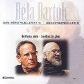 Play & Download Bela Bartok by Jonathan Zak | Napster