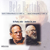 Bela Bartok by Jonathan Zak