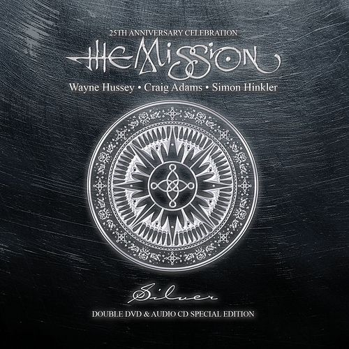 Play & Download Silver by The Mission U.K. | Napster