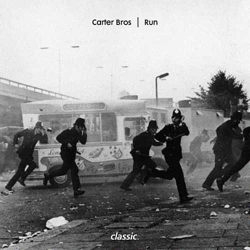 Play & Download Run by Carter Bros. | Napster