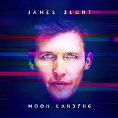 Moon Landing (Deluxe Edition) de James Blunt
