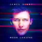 Moon Landing (Deluxe Edition) von James Blunt