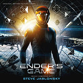 Play & Download Ender's Game by Steve Jablonsky | Napster
