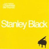 Las Mejores Orquestas del Mundo Vol.16: Stanley Black by Stanley Black