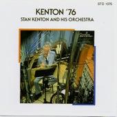 Kenton '76 by Stan Kenton
