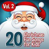 Play & Download 20 Xmas Fun Songs for Kids, Vol. 2 by Santa's Little Helpers | Napster