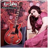 Ruby Macintosh by Ruby Macintosh