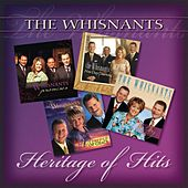 Heritage of Hits by The Whisnants