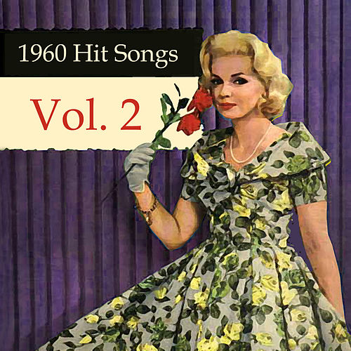 1960 Hit Songs, Vol. 2 by Various Artists