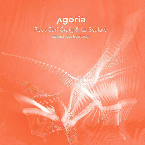 Play & Download Speechless (feat. Carl Craig & La Scalars) [Remixes] by Agoria | Napster