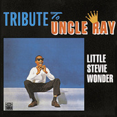Play & Download Tribute To Uncle Ray by Stevie Wonder | Napster