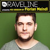 Raveline Mix Session By Florian Meindl by Various Artists