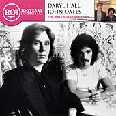 The Ballads Collection by Hall & Oates