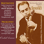 Play & Download The Art of the Violin, Vol. 3 by Berl Senofsky | Napster