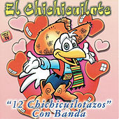 Play & Download 12 Chichicuilotazos Con Banda by El Chichicuilote | Napster