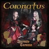 Play & Download Recreatio Carminis by Coronatus | Napster