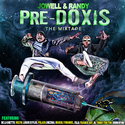 Pre-Doxis: The Mixtape by Various Artists