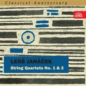 Play & Download Janáček: String Quartets No. 1 and 2 - Classical Anniversary by Smetana Quartet | Napster