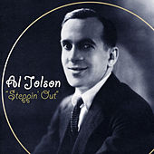Play & Download Steppin' Out by Al Jolson | Napster