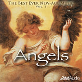 The Best Ever New-Age Music, Vol. 1: Angels by Keith Halligan