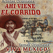 Play & Download Ahi Viene El Corrido by Various Artists | Napster