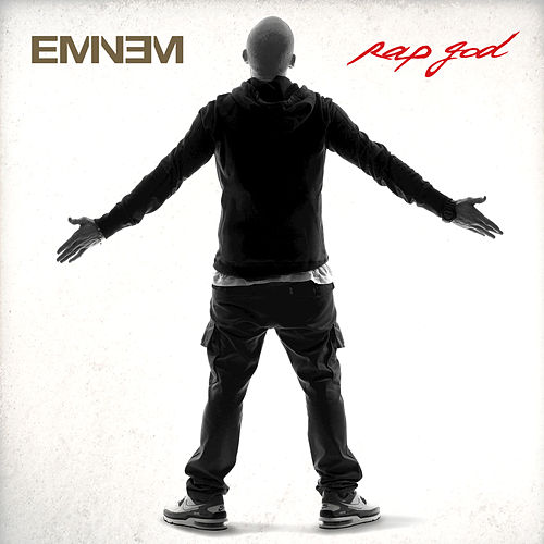 Play & Download Rap God by Eminem | Napster
