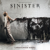 Play & Download Sinister by Christopher Young | Napster