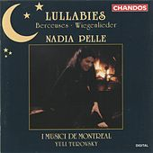 Play & Download Lullabies by Nadia Pelle | Napster