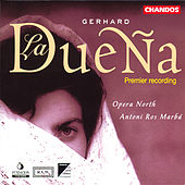 Gerhard: La Dueña (The Duenna) by Richard van Allan