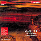 Mahler: Symphony Nos. 10 & 8 by Various Artists